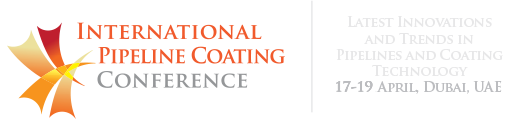 IPCC 2017 – International Pipeline Coating Conference 2017