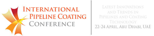 IPCC 2018 – International Pipeline Coating Conference 2017
